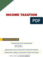 U3.3 Withholding Tax and Fringe Benefits Tax
