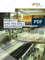 190520-UITP-UCLG on Mobility and SDGs