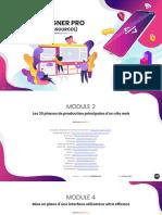 Webdesigner Pro - Ressources