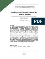 Oscar Martin - politicas del libro