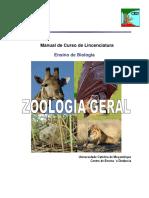 Modulo-Zoologia Geral-2010