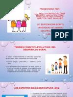 PRESENTACION TUTORIA 1-DESARROLLO MORAL (1)