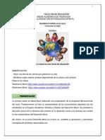 GUIA 1 Desarrollo moral en el Aula  2020-2