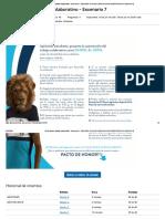 Sustentacion trabajo colaborativo - Escenario 7_ SEGUNDO BLOQUE-CIENCIAS BASICAS_ESTADISTICA II-[GRUPO3]