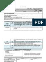 Planeación Didáctica notarial