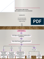 Analisis Financiero PWP
