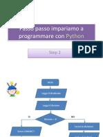 Presentazione Step 2