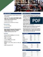 Intelligent Investor US edition January 31 2011