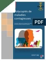 Polycopiés de Maladies Contagieuses -DZVET360-Cours-Veterinaires