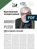 supliment 22 Andrei Plesu