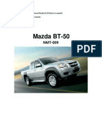 Manual dela Mazda bt 50 en español - copia