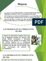 LAS MEJORAS_POSESION