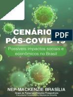 Cenários_Pós_Covid_19_-_Possíveis_impactos_sociais_e_econômicos_no_Brasil_-_NEP_MACKENZIE_BRASÍLIA
