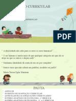 PPT Filo-Socio Adaptação