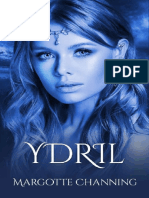 Ydril- Margotte Channing