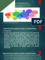 SEMANA 10. PRINCIPIOS DEL DERECHO PENAL INTERNACIONAL.DPI.UAP