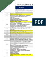 Plan de Trabajo SG-SST - CAYRESCO SAS