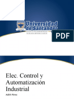 Control y Automatizacion