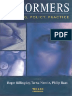 Informers - Policing, Policy, Practice (2013, Taylor and Francis)