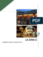 LA ZONA G  BOGOTA COLOMBIA