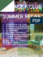 TFC Summer Recap 2020
