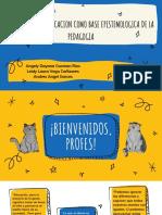 Historia de la educacion como base epistemologica de la pedagogia.pdf