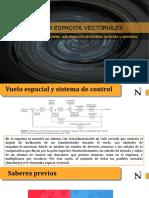 PPT_3_ESPACIOS VECTORIALES