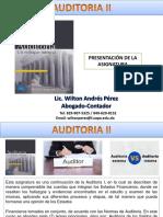 0-Presentación de la Asignatura Auditoria II Virtual.pdf