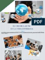 USO DE TIC EN LA VIDA COTIDIANA.pptx