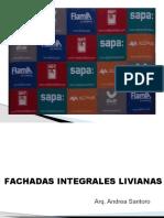 FACHADAS INTEGRALES