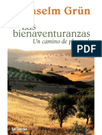 LAS BIENAVENTURANZAS. Un camino de plenitud - Anselm Grun.pdf