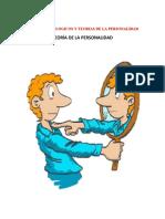 teorias y procesos psicologicos