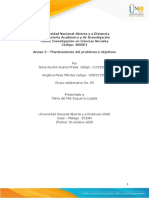 Anexo 3 – Planteamiento del problema y objetivos (1)