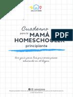 CuadernoHomeschool