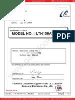 LTN156AT09-H02-Samsung