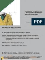 Historia y narratividad P Ricoeur _ Filosofía y lenguaje