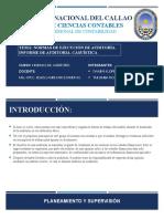 GRUPO 11 NORMAS DE EJECUCIÓN DE TRABAJO (2)