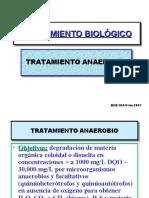 Tratamiento Anaerobio