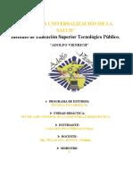 CONTROL DE CALIDAD DE DISPOSITIVOS MÉDICOS PRACTICA N° 15.docx