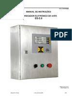 Manual ATORDOADOR  ES-2.0 - V11 R1 BR