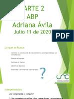 Abp 2 - LGUNOS MODELOS ABP