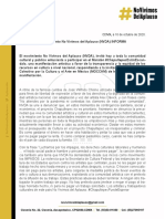 Boletín de Prensa NVDA Maraton Chapultepec es un Escándalo PDF.pdf