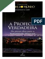 Volume 2  A profecia verdadeira