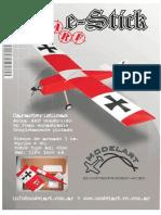 manual stick v2 - vuelo electrico rc y aviones de radiocontrol.pdf