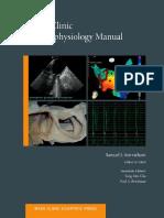 Mayo Clinic Electrophysiology Manual 2014