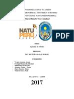 METODOS -NATUPERÚ SA.docx