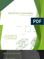 C1-3 Dimensiones de sustentabilidad