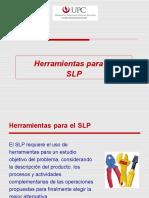 Herramientas para SLP-DP