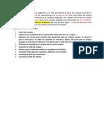 Application diagramme de classe.docx