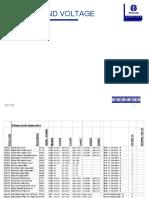 P11A CX ERROR CODES